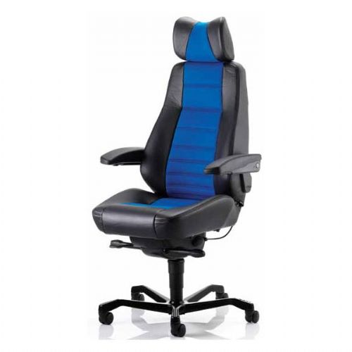 KAB Controller Chair 31 Stone